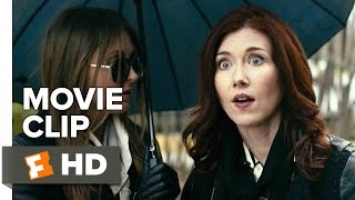 How to Plan an Orgy in a Small Town Movie CLIP - The Funeral (2016) - Comedy HD