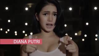 Senam Malam Hot Ala Diana Putri