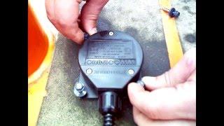 getlinkyoutube.com-Обмануть  датчик уровня топлива отключение питания ДУТ