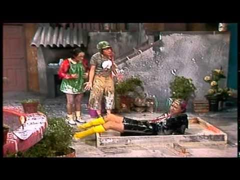 Episodios perdidos Chaves 04/12/2014 Completo