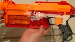 getlinkyoutube.com-[TUTORIAL] Nerf Mega Magnus Mod Guide
