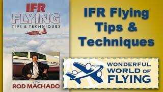 getlinkyoutube.com-IFR  Flying with Rod Machado