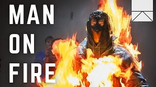 getlinkyoutube.com-Inside The Mind Of A Stuntman On Fire