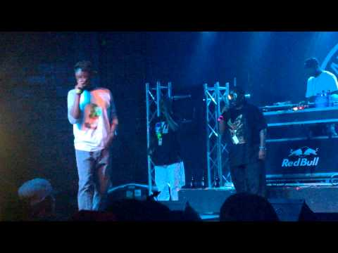 Devin The Dude Live in Sacto cBust one for ya