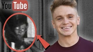 3 YouTubers That Caught Ghosts in Videos