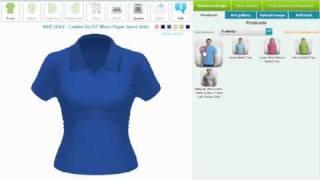T Shirts Design Software, Shirt Designer, Shirt Designing Program ...