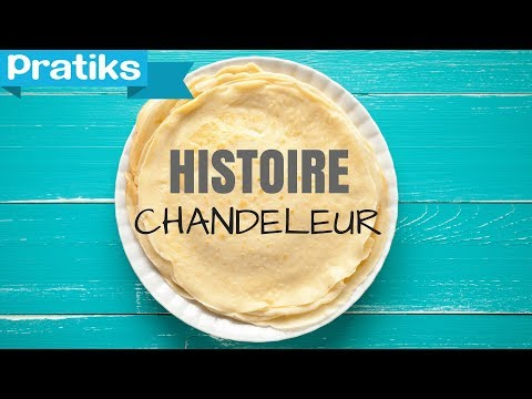 Histoire de la Chandeleur - YouTube