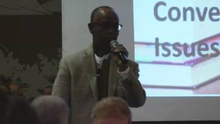 Dr. Gary Thompson Common Core Presentation Idaho Falls November 2014