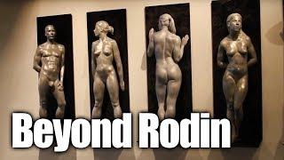 getlinkyoutube.com-Beyond Rodin: New Directions in Contemporary Figurative Sculpture
