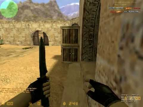 Counter Strikep 1.6 Pro!  ))