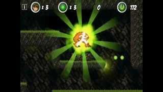 getlinkyoutube.com-Ben10 Alien Strike | Full Gameplay - [ part 1/2 ]