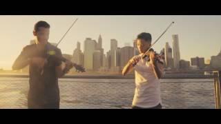 getlinkyoutube.com-Starving – Hailee Steinfeld – Daniel Jang & Robert Mendoza