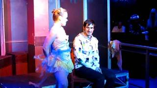 getlinkyoutube.com-Diorama - Bon Bon Bombay Burlesque Performance
