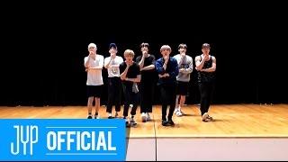 "getlinkyoutube.com-GOT7 ""Just right(딱 좋아)"" Dance Practice"