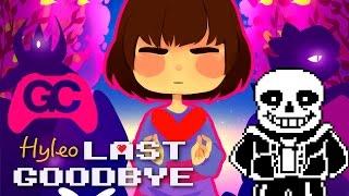 getlinkyoutube.com-Undertale Remix ► Last Goodbye (Hyleo Happy Hardcore Remix) - GameChops