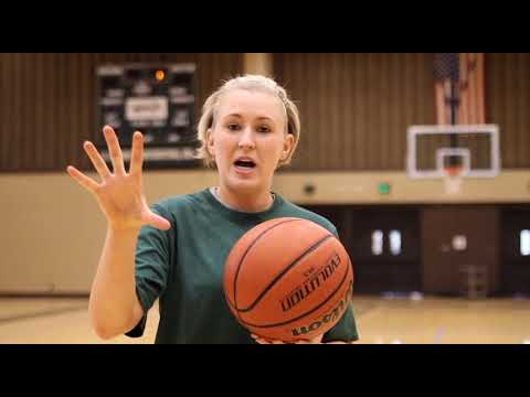 Episode 1 - Shooting Basics (how to shoot a basketball)
