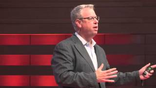The big shift - understanding the new Canadian: Darrell Bricker at TEDxToronto