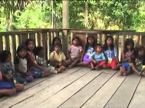 Seguridad alimentaria en comunidades del Chocó