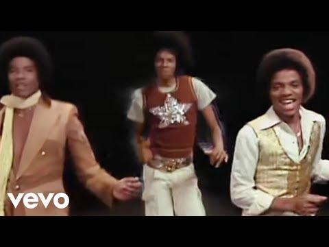Blame It On Da Boogie de Jackson 5 Letra y Video