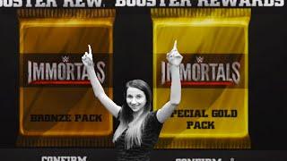 getlinkyoutube.com-WWE IMMORTALS Bronze Pack and Gold Pack
