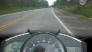 getlinkyoutube.com-Acidente de R1 em Morungaba na curva do Bambuzal