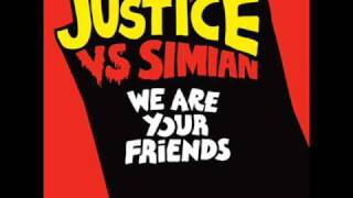 getlinkyoutube.com-Justice -  We Are Your Friends [HQ Sound]