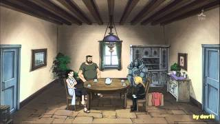 getlinkyoutube.com-Fullmetal alchemist AMV - Truth is out there