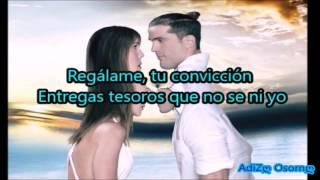 """getlinkyoutube.com-Canción de la novela A Que No Me Dejas Alejandro Sanz """"Pero Tú"""" LETRA"""