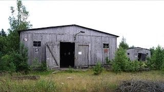 getlinkyoutube.com-verlassene Orte; Die SS Geister - Lagerhallen