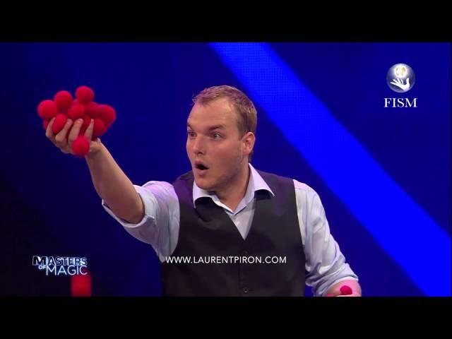 Laurent Piron