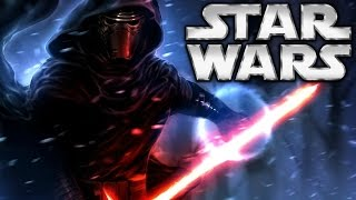 Why Kylo Ren IS a Double Agent Star Wars: Episode 8 - Theory