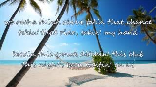 getlinkyoutube.com-Cole Swindell - Let Me See Ya Girl (with lyrics)