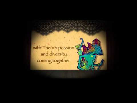 V-Indonesia 2012 Teaser