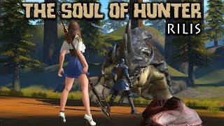 RILIS! Bow atau Great Sword? | The Soul of Hunter [CN] Android Action-RPG