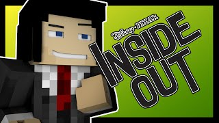 getlinkyoutube.com-Inside Out - SCHOOL PHOTOS! #11 | Minecraft Roleplay Adventure