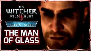 getlinkyoutube.com-Witcher 3: HEARTS OF STONE ► Who is the Man of Glass (aka Master Mirror/Gaunter O'Dimm) #28