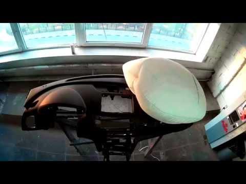 SlowHD (Сработала подушка безопасности)