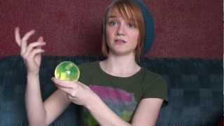 getlinkyoutube.com-Contact Juggling Tutorials: Finger Rolls and Squeeze Ups