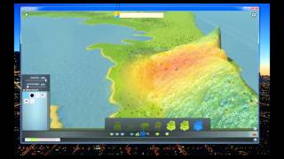 getlinkyoutube.com-Cities Skylines How to Import Heightmaps Help Build a Map