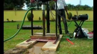 getlinkyoutube.com-Perforadoras rotarias