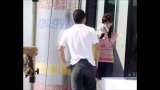 getlinkyoutube.com-【放送事故】皆藤愛子アナ在日韓国人にビンタされる。。。。