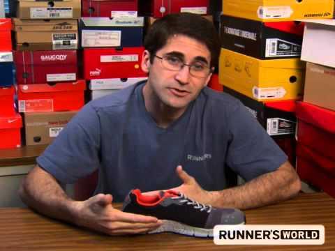 End OTG - Runner's World Shoe Lab