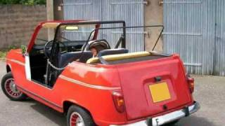 getlinkyoutube.com-RENAULT 4L