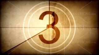 getlinkyoutube.com-Old Film Countdown - With Audio