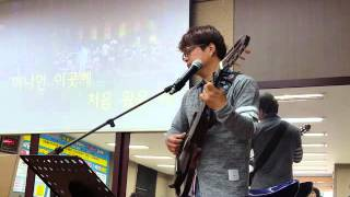getlinkyoutube.com-포항 노래강사 김정욱노래교실 라이브 설운도 고향하늘
