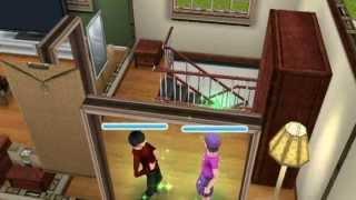 getlinkyoutube.com-Sims FreePlay - (Pre)teenage Dream [Preteen Video]
