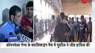 Shocking! Sushil Kumar's supporters charged for assault in Delhi