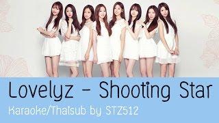 getlinkyoutube.com-[Karaoke/Thaisub] Lovelyz - Shooting Star