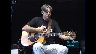 getlinkyoutube.com-Tommy Emmanuel - Issoudun 1999