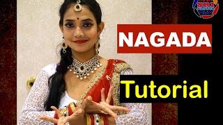 getlinkyoutube.com-Nagada Sang Dhol Tutorial